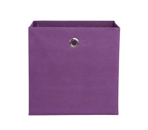 SKLOPIVA KUTIJA - kupina, Design, tekstil (32/32/32cm) - Carryhome