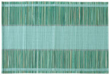 TISCHSET - Hellgrün, KONVENTIONELL, Textil (33/48cm) - Esposa