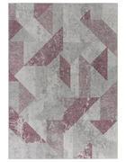 VINTAGE-TEPPICH - Grau, KONVENTIONELL, Textil (67/130cm) - Dieter Knoll
