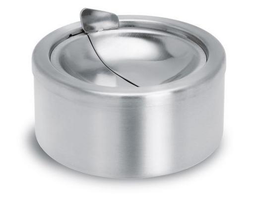 ASCHENBECHER - Basics, Metall (12cm) - Blomus