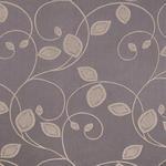 DEKOSTOFF per lfm blickdicht  - Anthrazit/Rosa, KONVENTIONELL, Textil (155cm) - Esposa