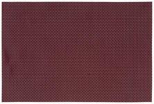 TISCHSET 30/45 cm Textil - Bordeaux, Basics, Textil (30/45cm) - Homeware