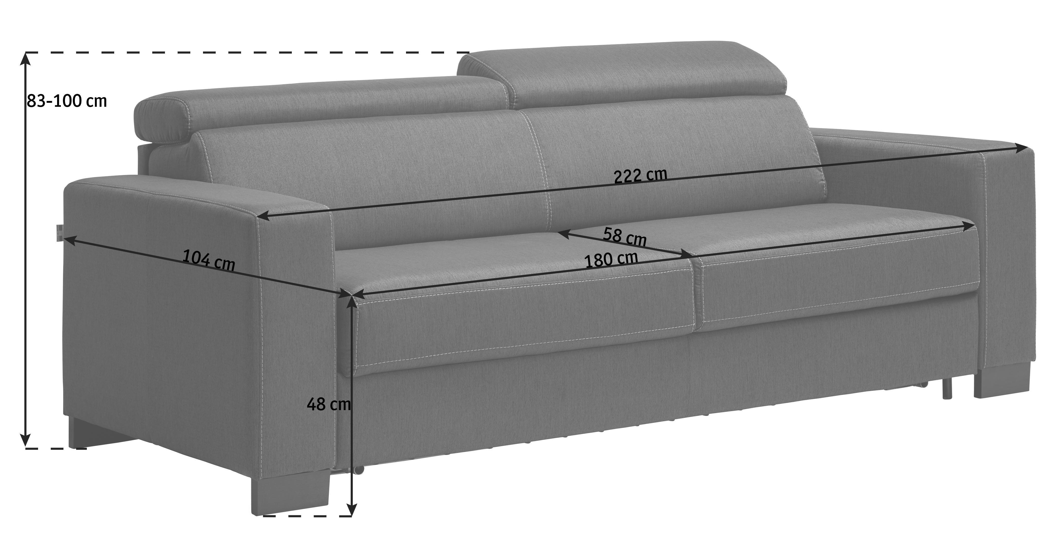 Pleasing Schlafsofas Online Kaufen Xxxlutz Pdpeps Interior Chair Design Pdpepsorg