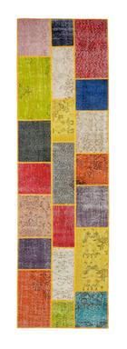 KOBEREC ORIENTÁLNÍ - Multicolor, Trend, textil (80/200cm) - ESPOSA