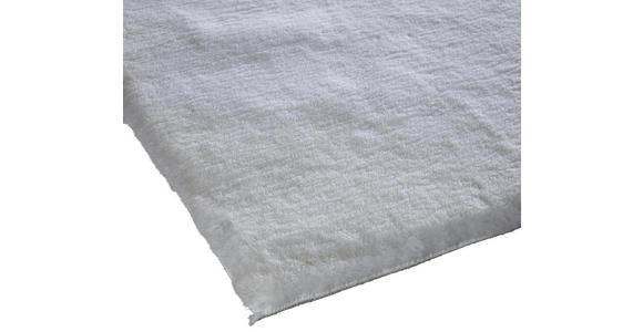 HOCHFLORTEPPICH  160/230 cm   Weiß - Weiß, Design, Textil (160/230cm) - Novel