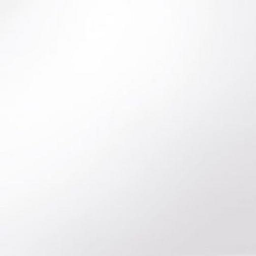 MEMOBOARD - vit, Basics, metall/glas (30/30cm) - EUROGRAPHICS