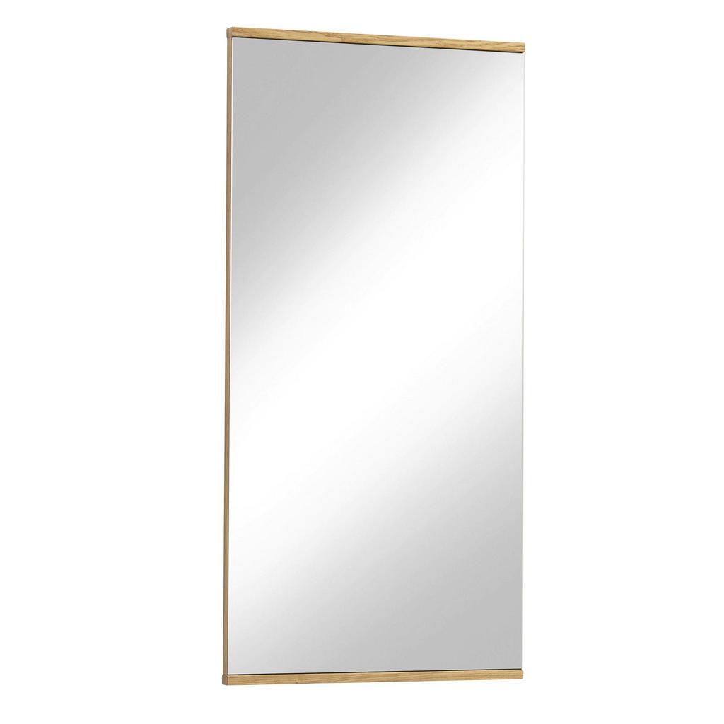 Zrcadlo 41/82/2 Cm Novel - barvy dubu