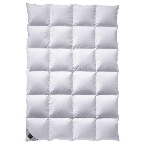 ZIMSKA PREŠITA ODEJA NENA 306 - bela, Konvencionalno, tekstil (135-140/200cm) - Billerbeck