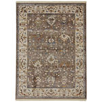 VINTAGE-TEPPICH Samarkand  - Blau/Beige, LIFESTYLE, Textil (133/185cm) - Esposa