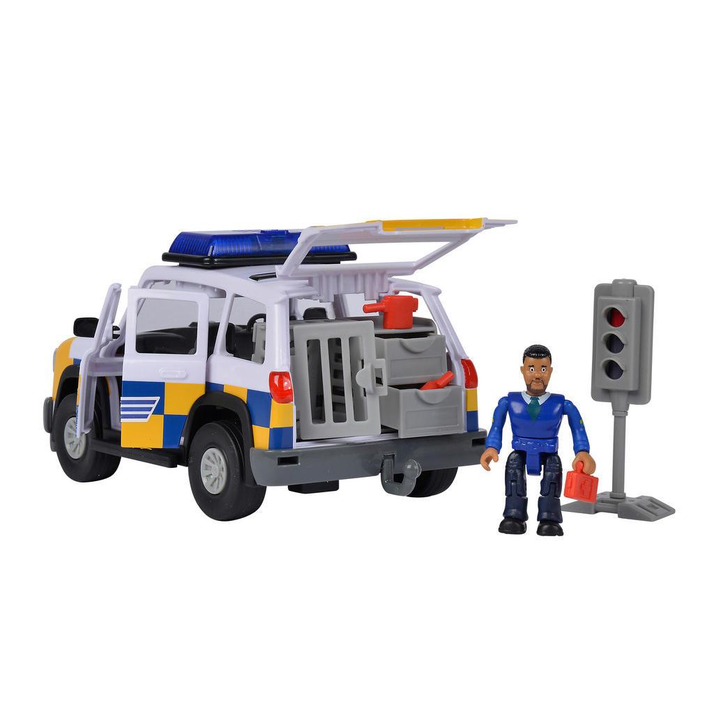 Simba Polizeiauto
