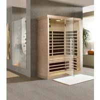 INFRAROTKABINE EDITION II - LIFESTYLE, Holz (120/105/190cm)