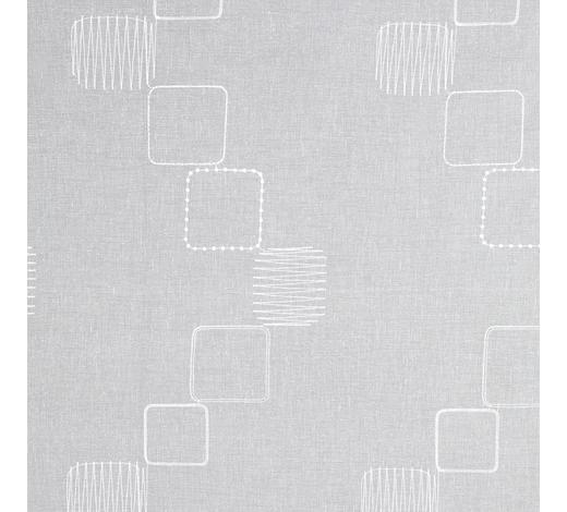 ZÁVĚS PLOŠNÝ, 60/255 cm - bílá, textil (60/255cm) - Venda