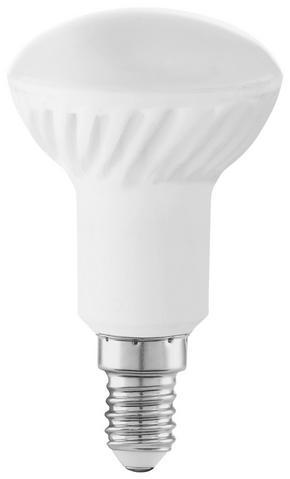 LED - vit, Basics, glas (8,5cm) - Homeware