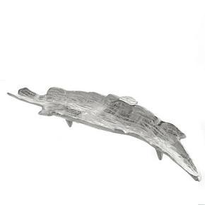 SKÅL - silver, Design, metall (13/64/5cm)