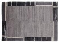 ORIENTTEPPICH Alkatif Modern   - Dunkelgrau, Basics, Textil (200/300cm) - Esposa