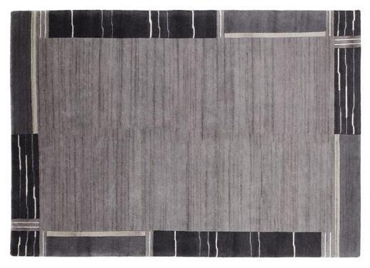 ORIENTTEPPICH  250/300 cm  Dunkelgrau - Dunkelgrau, Basics, Textil (250/300cm) - Esposa