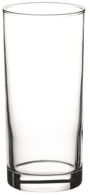 LONGDRINKGLAS - klar/transparent, Klassisk, glas (18,5cm) - Homeware