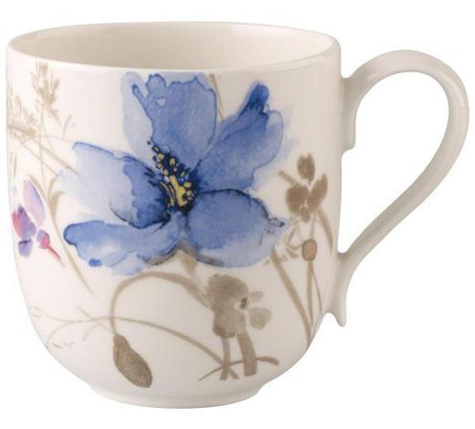 KAFFEEBECHER 350 ml  - Multicolor/Weiß, KONVENTIONELL, Keramik (0,35l) - Villeroy & Boch