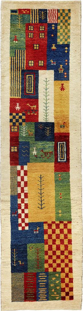 ORIENTALISK MATTA - multicolor, Lifestyle, textil (80/200cm) - Esposa