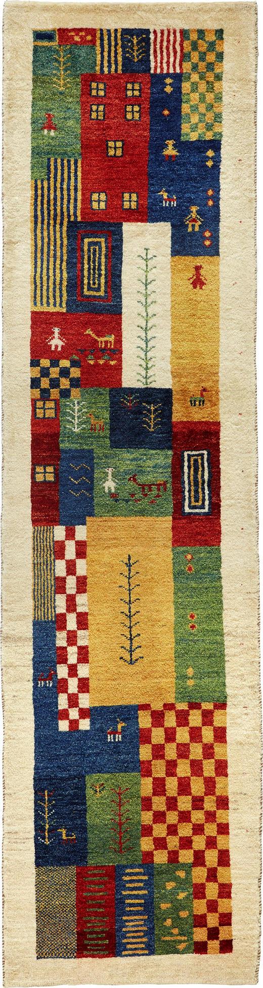 ORIENTTEPPICH 80 200  cm - Multicolor, LIFESTYLE, Textil (80 200 cm) - Esposa