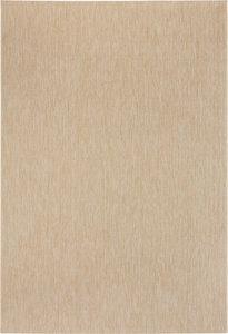 FLATVÄVD MATTA 60/110 cm  - naturfärgad, Klassisk, textil (60/110cm) - Boxxx