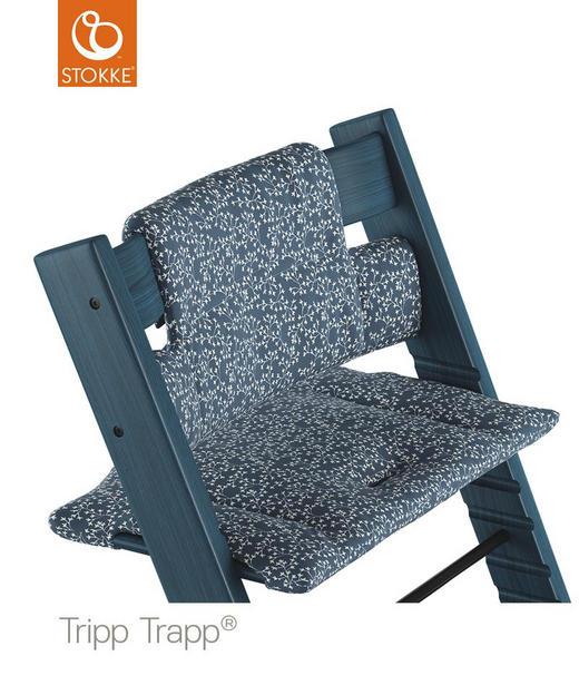 HOCHSTUHLEINLAGE - Basics, Textil (28/21/7cm) - Stokke