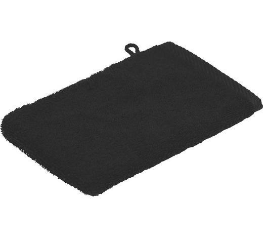 ŽÍNKA, černá - černá, Konvenční, textil (16/22cm) - Esposa