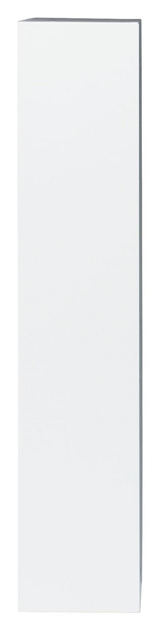 HÄNGEELEMENT Weiß - Weiß, MODERN, Holz (139/29/31cm) - CARRYHOME