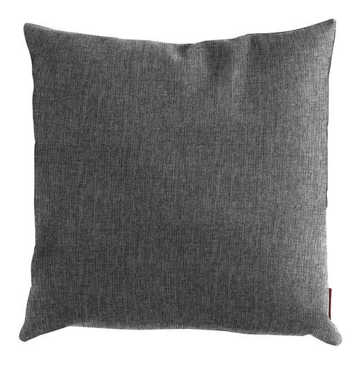 KISSEN 65/65 cm - Grau, Design, Textil (65/65cm) - Innovation
