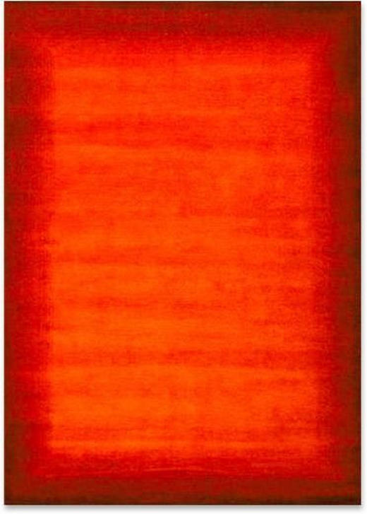 ORIENTTEPPICH  170/240 cm  Rot - Rot, Basics, Textil (170/240cm) - Esposa
