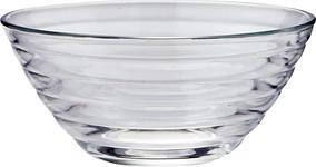 SCHÜSSEL 14 cm  - Klar/Transparent, KONVENTIONELL, Glas (14cm) - Homeware
