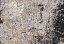 VINTAGE-TEPPICH  160/230 cm  Hellgrau - Hellgrau (160/230cm) - Novel