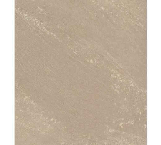 VINYLBODEN per  m² - Hellbraun/Hellblau, Design, Holzwerkstoff (62/29,8/1cm) - Venda