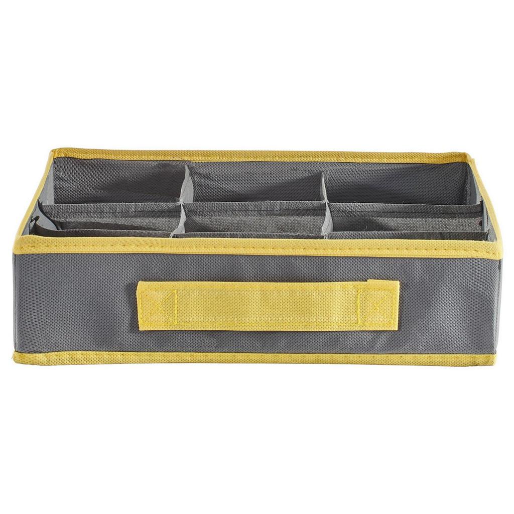 Schublade für Wäsche und Accessoires organisieren