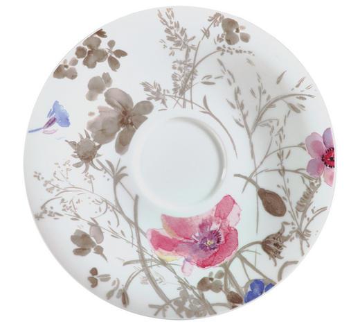 UNTERTASSE - Multicolor, KONVENTIONELL, Keramik (19cm) - Villeroy & Boch