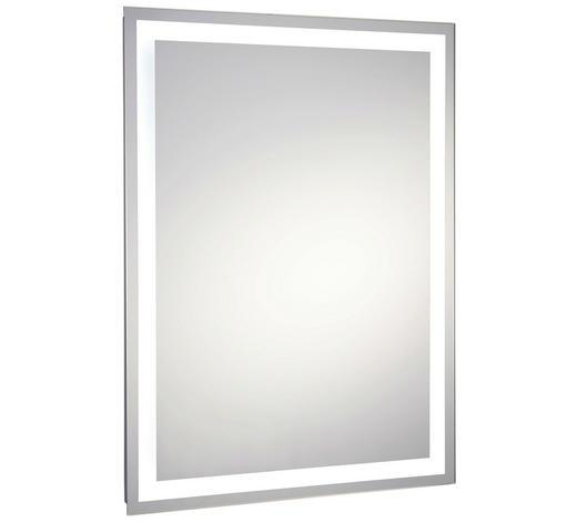 BADEZIMMERSPIEGEL  - KONVENTIONELL, Glas (60/80/5cm)