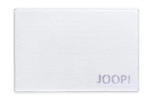 BADTEPPICH  Weiß  70/120 cm - Weiß, Basics, Kunststoff/Textil (70/120cm) - Joop!