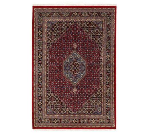 ORIENTTEPPICH  60/90 cm  Blau, Rot   - Blau/Rot, Basics, Textil (60/90cm) - Esposa