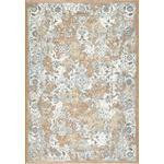 WEBTEPPICH  200/290 cm  Grau, Hellgrau, Terra cotta   - Terra cotta/Hellgrau, Design, Textil (200/290cm) - Novel