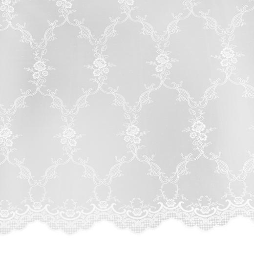 STORE per lfm - Weiß, KONVENTIONELL, Textil (270//cm) - Esposa