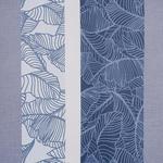 VORHANGSTOFF per lfm Verdunkelung  - Dunkelblau/Grau, KONVENTIONELL, Textil (150cm) - Esposa