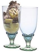 EISKAFFEEGLAS, 2ER-PACKUNG - KONVENTIONELL, Glas