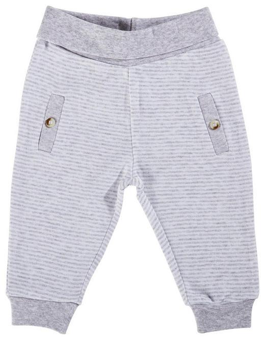 HOSE - Grau, Basics, Textil (50null) - Patinio