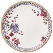FRÜHSTÜCKSTELLER Keramik Porzellan  - Multicolor/Weiß, LIFESTYLE, Keramik (27cm) - Villeroy & Boch