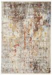 VINTAGE-TEPPICH  133/185 cm  Grau, Multicolor   - Multicolor/Grau, LIFESTYLE, Textil (133/185cm) - Esposa