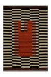 ORIENTTEPPICH 120/180 cm  - Rostfarben, KONVENTIONELL, Textil (120/180cm) - Esposa