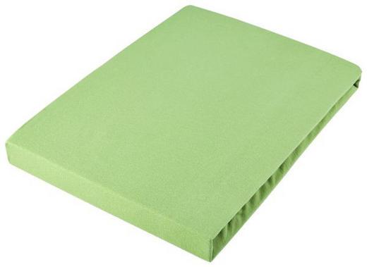 PLAHTA S GUMICOM - svijetlo zelena, Konvencionalno, tekstil (180/200cm) - FLEURESSE