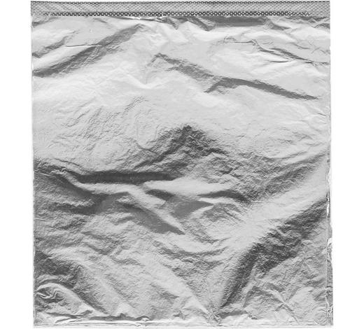BLATTMETALL SILBER - Silberfarben, Basics (15.5/18.8cm)