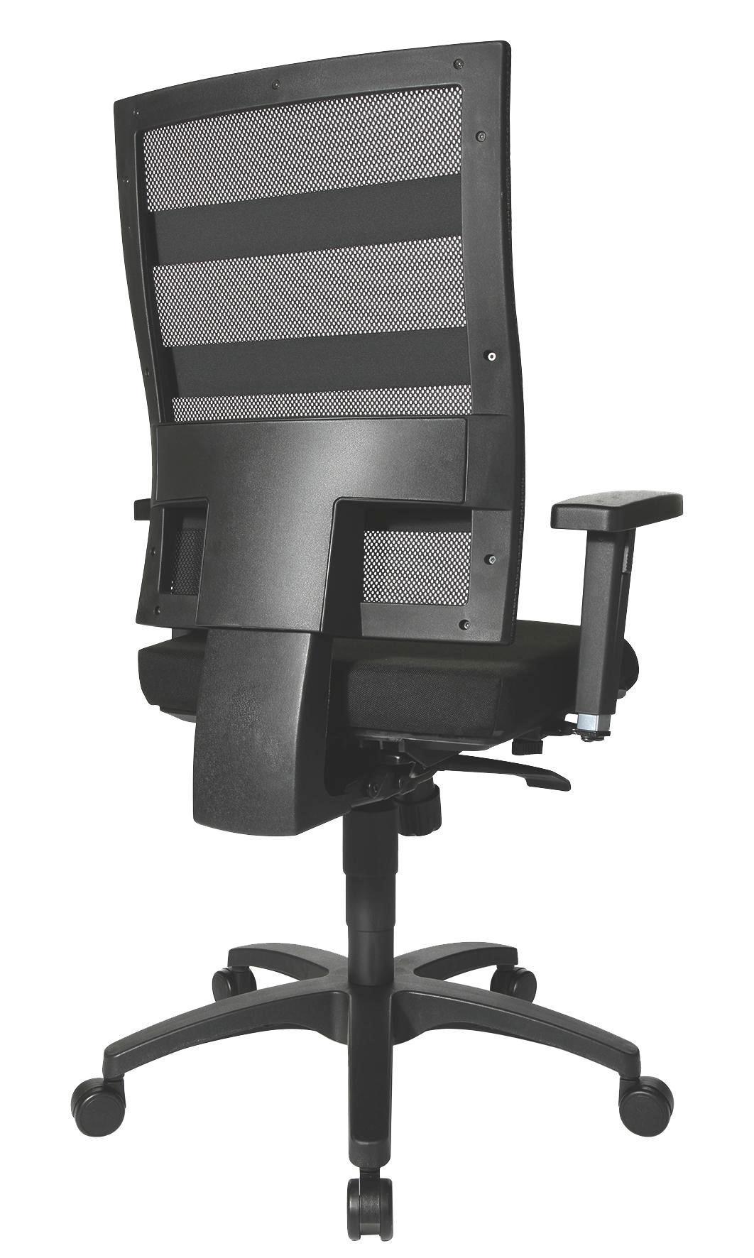 Einzigartig Schreibtischstuhl Ohne Rollen Sammlung Von