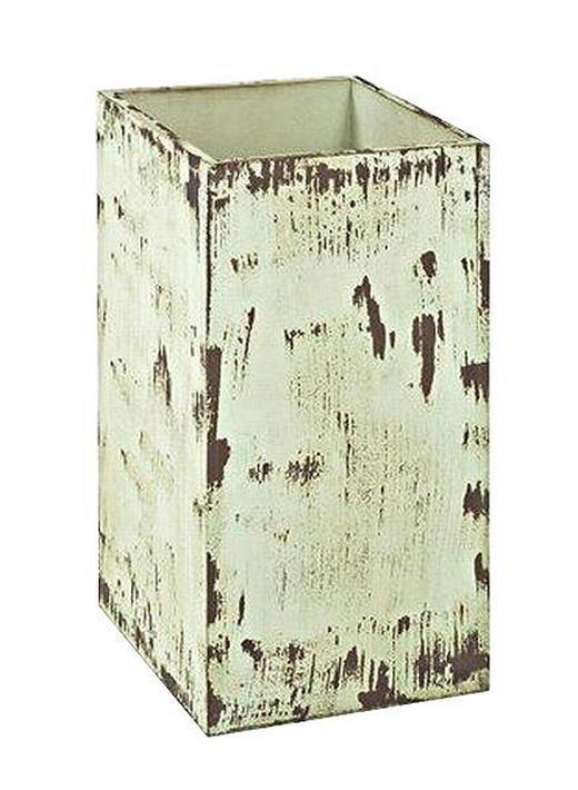 STALAK ZA KIŠOBRANE - svijetlo zelena, Lifestyle, drvni materijal (20/40/20cm) - LANDSCAPE